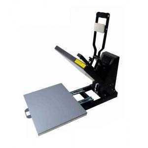 Presse thermique plat manuel SUB-PT380 (38 x 38 cm)