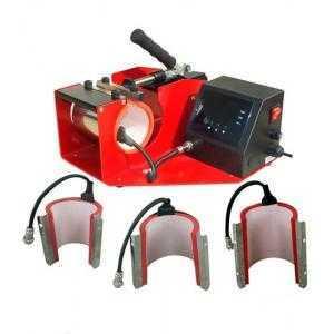 SUB-VT202 4 in 1 Mug Heat Press