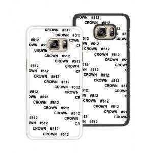 Carcasas 2D para Samsung Galaxy S6 Edge Plus PC