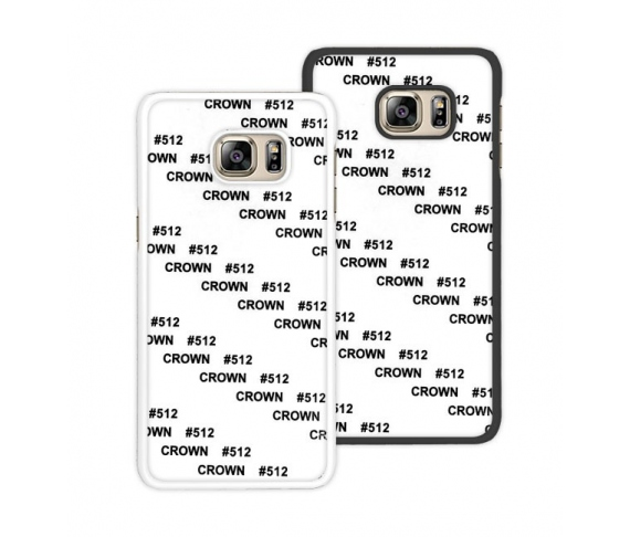 2D PC cases for Samsung Galaxy S6 Edge Plus