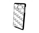 2D PC cases for Samsung Galaxy Note 5 for sublimation