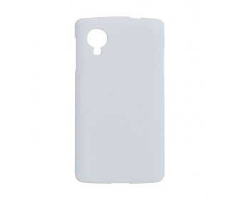 3D Polyamide cases for Google Nexus 5