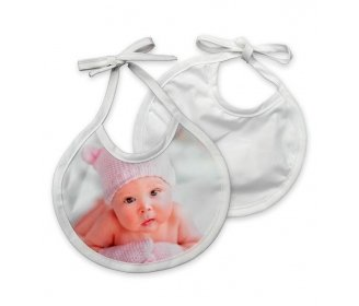 Bibs for babies from 0 to 6 months