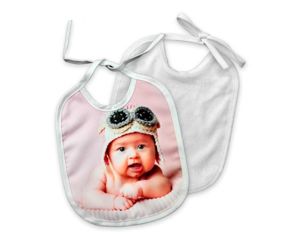 Bibs for babies from 6 to 18 months