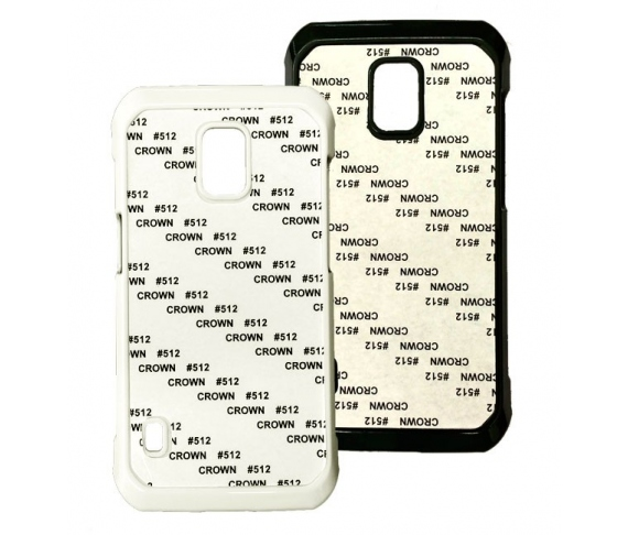 2D PC cases for Samsung Galaxy S5 active