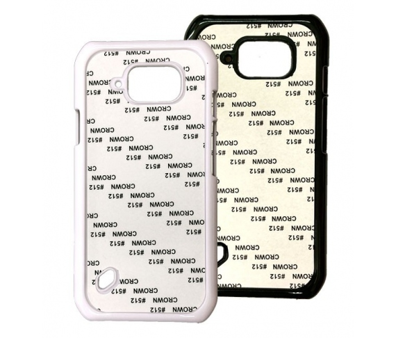 2D PC cases for Samsung Galaxy S6 active