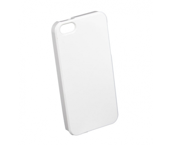 3D TPU flexible cases for iPhone 5/5s/SE