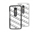 Case 2D aluminium plate for sublimation Motorola Moto X Play