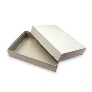 Blanc boîtes de puzzle