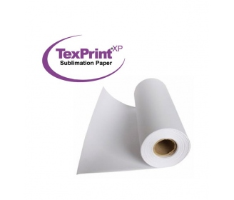 TexPrint XP roll paper (61 cm x 84 m)