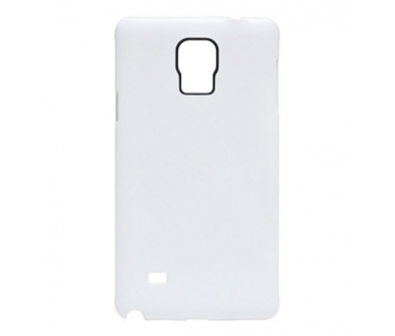3D high quality Polyamide cases Samsung Galaxy Note 4 for sublimation