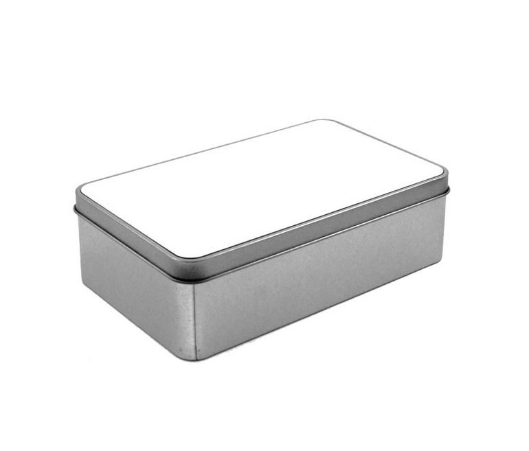 12pcs Metal Rectangular Empty Hinged Tins Box Containers xx in, Wobe Mini Portable Box Small Storage Kit Home Organizer Holders For First Aid Kit, Survival Kits, Storage, Herbs, Pills, Crafts. by Wobe. $ $ 16 45 Prime. FREE Shipping on eligible orders. 5 out of 5 stars 2.