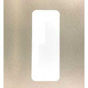 Chapa de aluminio para estuches escolares  metálico