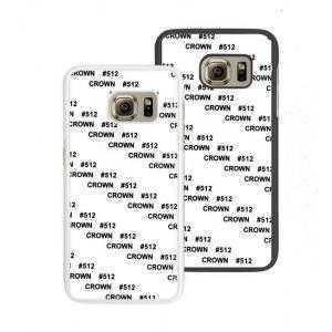 Coques 2D en PC pour Samsung Galaxy S7
