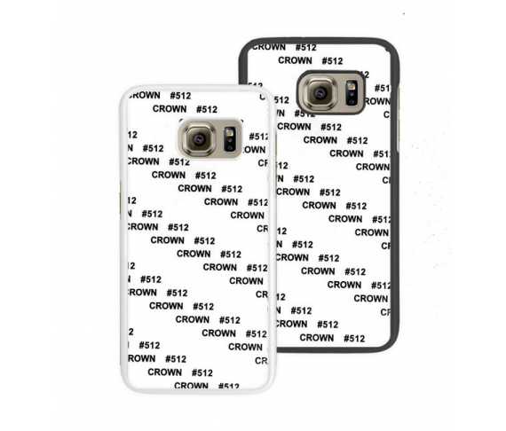 2D PC cases for Samsung Galaxy S7