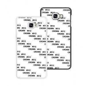 Carcasas 2D para Samsung Galaxy A9 PC