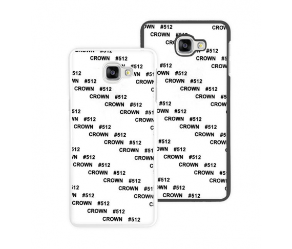 2D PC cases for Samsung Galaxy A5 (2016)