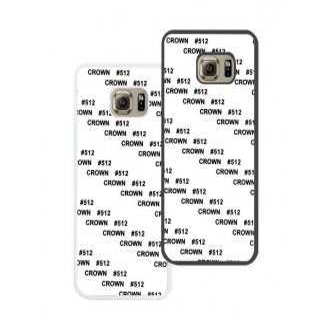 Coques 2D flexibles pour Samsung Galaxy S7
