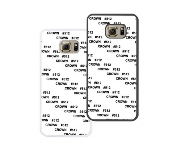 2D Flexible Cases for Samsung Galaxy S7