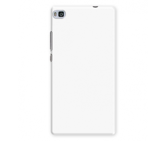 3D PC cases for HUAWEI Ascend P8