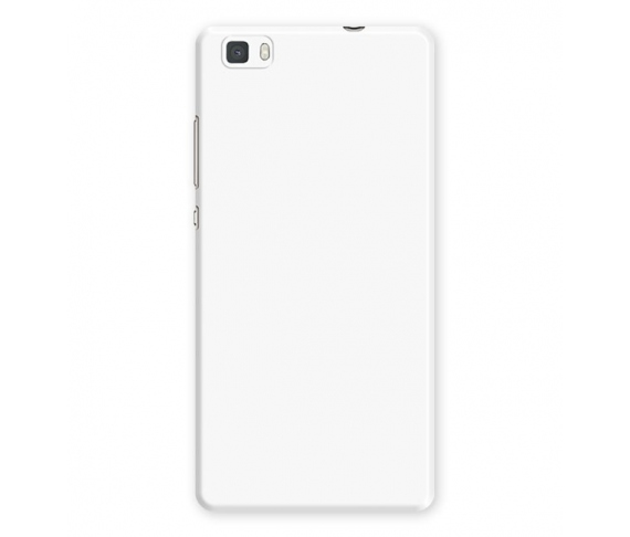 3D PC cases for HUAWEI P8 Lite