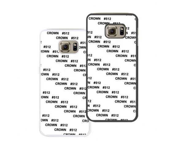 2D PC cases for Samsung Galaxy S7 Edge