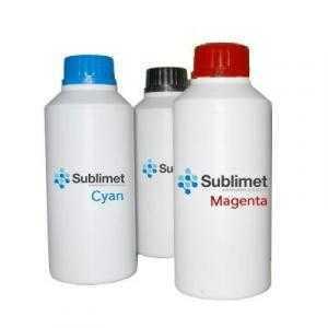 Tinta de sublimación Sublimet para impresoras Epson, Surecolor y EcoTank