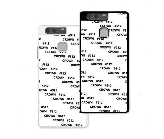 2D PC cases for Huawei P9