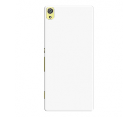 3D PC cases for Sony Xperia XA