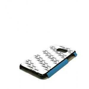 Carcasas 2D con tapa para Samsung Galaxy S7