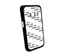 2D PC cases for Samsung Galaxy J1 2016