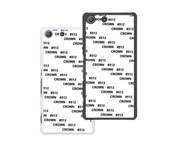 2D PC Cases for Sony Xperia M5
