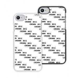 Carcasas 2D de PC para iPhone 7 / 8