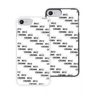 Coques 2D flexibles pour iPhone 7 Plus / 8 Plus