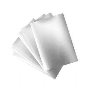 Film plateado 50 hojas (A5)