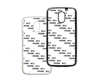 2D PC cases for Motorola Moto E3