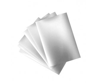 Silver 50 sheets film (A3)