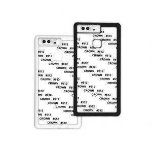 Carcasas 2D para Huawei P9 Plus