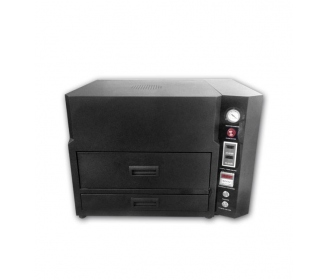 Oven for sublimation 3D for 4 cases / SUB-H404