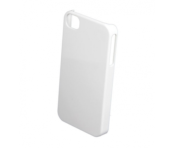 3D sublimation PC cases iPhone 4/4s