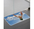 Doormat/Mat for domestic use