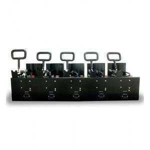 Press sublimation thermique pour tasses 5 en 1 Sous- T5000