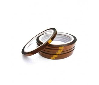 Thermo adhesive tape for sublimation