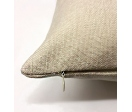 Square cushion cover 40 x 40 Linen