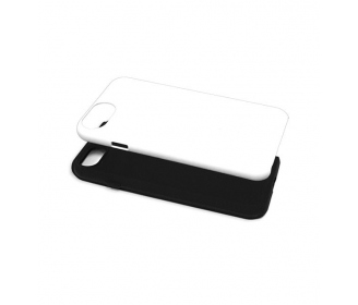Coques 3D Duo pour iPhone 7 / 8