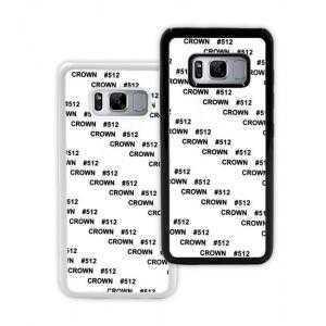 Coques 2D de PC pour Samsung Galaxy S8