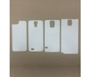 Aluminum sheets for 2D PC HUAWEI cases