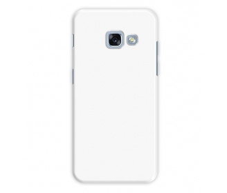 3D PC cases for Samsung Galaxy A3 (2017)