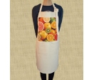 Customizable aprons for adults (linen type)