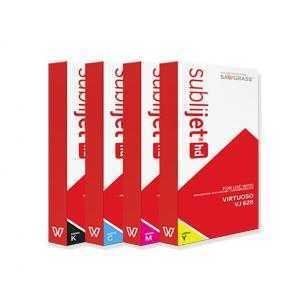 Encres SubliJet pour VJ Sawgrass HD 628